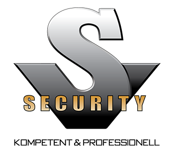 SV Security Logo