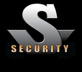 SV Security Logo