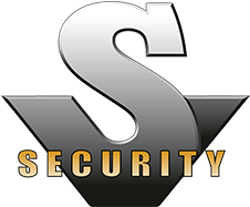Logo SV SECURITY