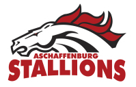 Supporter Aschaffenburg Stallions