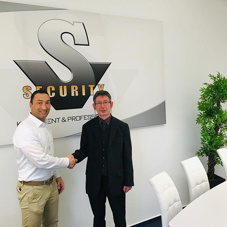 Weiterbildung Sicherheitspersonal Aschaffenburg
